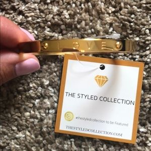 The Styled Collection